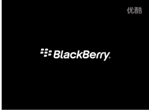 BlackBerry发布会