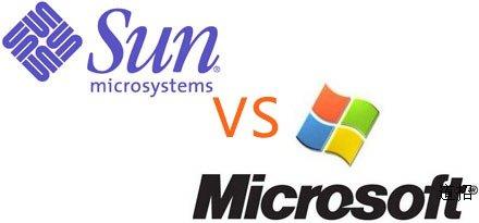 sun-vs-microsoft