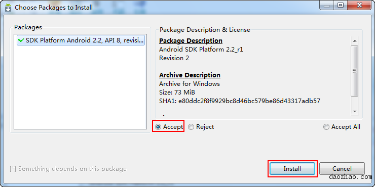 在电脑上安装Android模拟器 & 模拟器安装APK的方法 - 安机网技术交流 - 2010-07-23_144706.png
