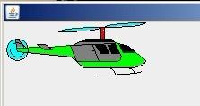 swing直升飞机