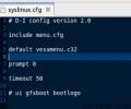 U盘安装ubuntu linux, 重启后屏幕一直停留在Peter Anvin et al